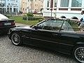 Cabrio in Seestr., Bansin, Deutschland - panoramio (6).jpg