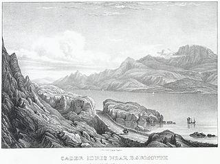 Cader Idris near Barmouth