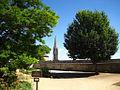 Caen chateau jardindessimples clocher.jpg