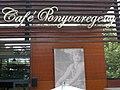 Café Ponyvaregény, Lágymányos Bay Park, 2016 Újbuda.jpg