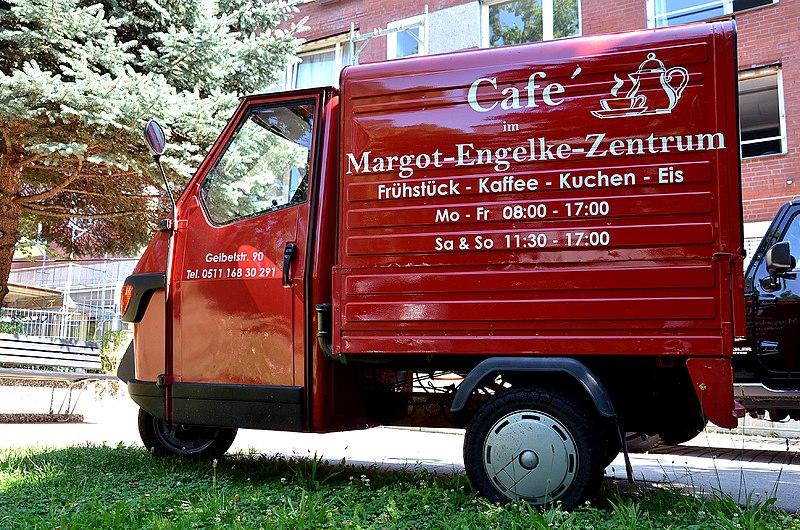 Fr Ef Bf Bdhst Ef Bf Bdck Im Cafe Ostermann Paderborn