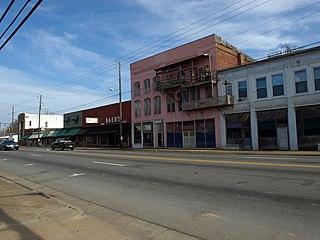 Calera, Alabama City in Alabama, United States
