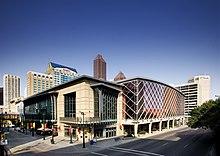 Telus Convention Centre Wikipedia