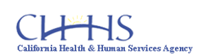 California Health and Human Services Agency - Image: California Health and Human Services Agency logo