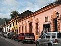 Calle Gral. M. Uritia, San Cristobal de las Casas. - panoramio.jpg