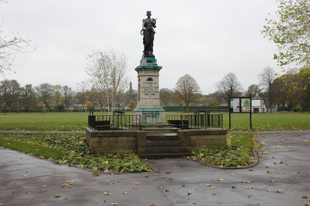 Calverley War Memorial.jpg