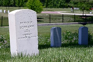 Tombstone Wiktionary