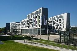 Vienna University Of Economics And Business Wikipedia