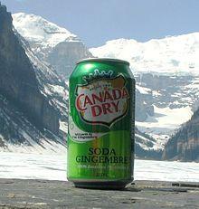 """Résultat de recherche d'images pour """"Canada dry"""""""