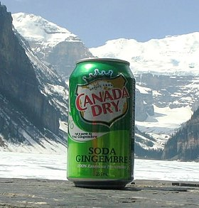 Image illustrative de l'article Canada Dry