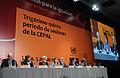 Canciller Eda Rivas preside diálogo de altas autoridades (14142581761).jpg