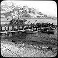 Canot auto mis à la mer, Monaco, avril 1905 (5656538687).jpg
