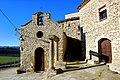 Capella de Sant Salvador de Briançó (Ribera d'Ondara) - 1.jpg