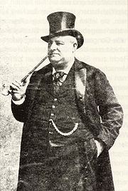 Carl Lorens 1909