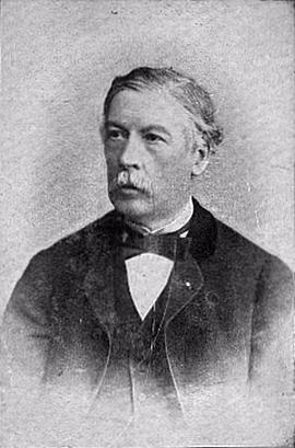 Carl von Mettenheimer