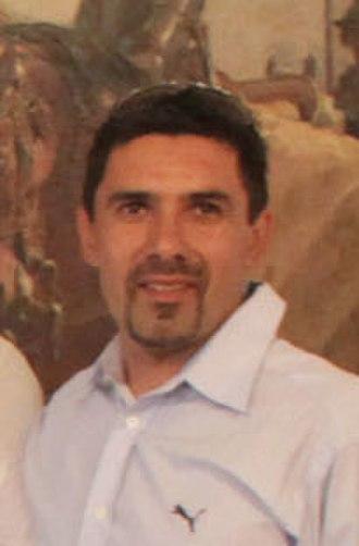 Carlos Gats - Carlos Gats in 2012