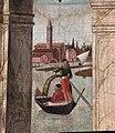 Carpaccio, storie di s.orsola 01 Arrivo degli ambasciatori inglesi alla corte del re di Bretagna, 1495 circa, 03.JPG