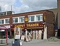 Carpet Trader - Cross Gates Road - geograph.org.uk - 1864302.jpg