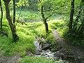 Carr Beck, Tong - geograph.org.uk - 1381538.jpg