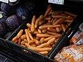 Carrots for sale 20181004.jpg