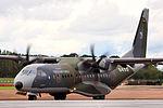 Casa C-295M - RIAT 2012 (25843371063).jpg