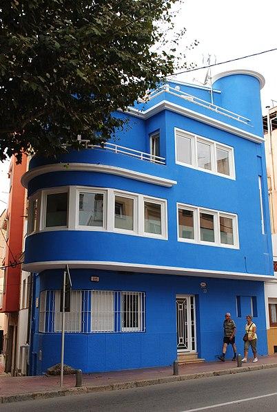 Archivo casa dawson avinguda juli garreta 33 sant feliu - Casas en sant feliu de guixols ...