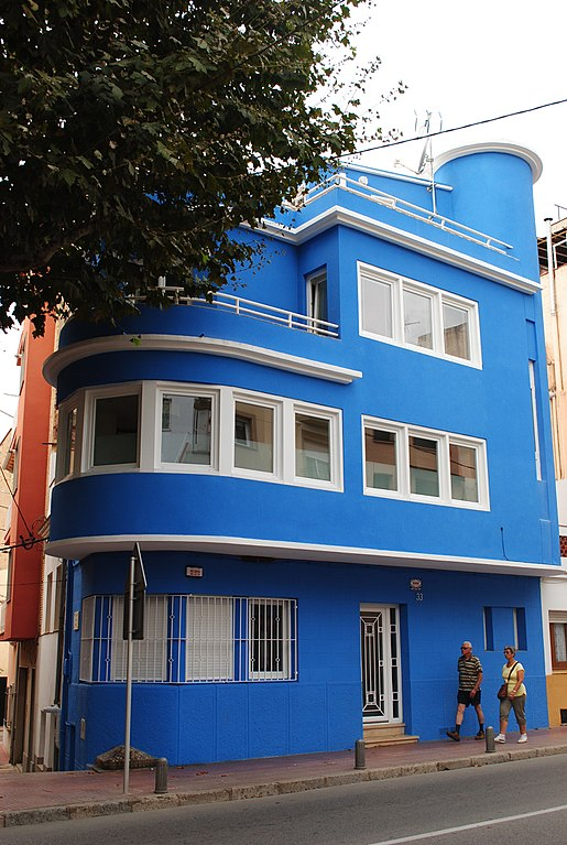 Archivo casa dawson avinguda juli garreta 33 sant feliu for Casas sant feliu de guixols