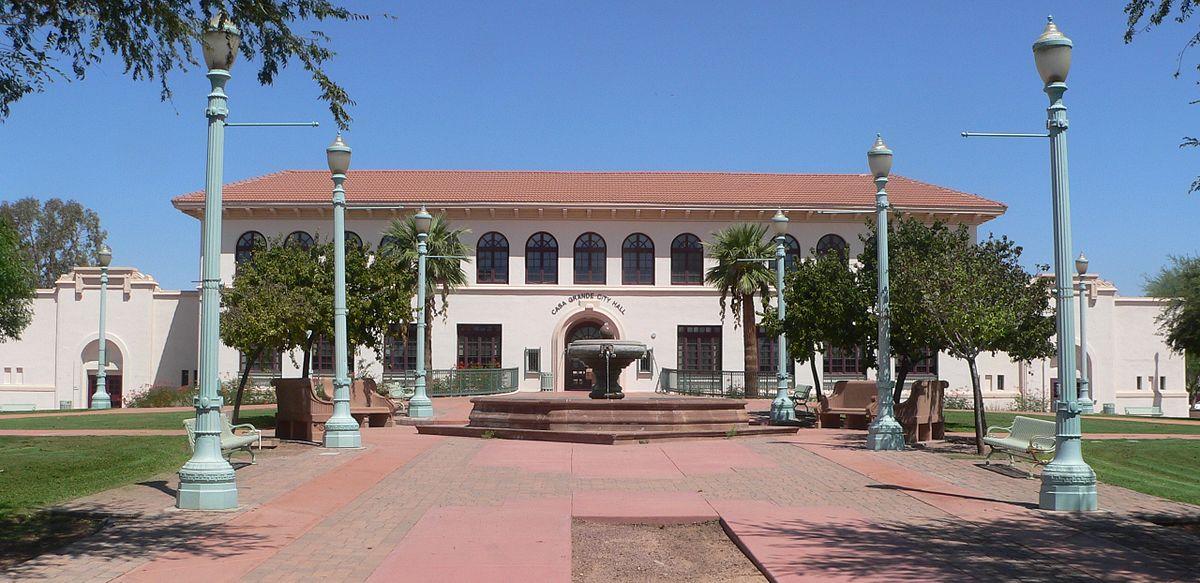 Casa grande union high school wikipedia - Casa grande de cabrales ...