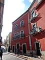 Casa Museo Diego Rivera, Guanajuato Capital, Guanajuato.jpg