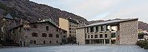 Andorra-Politics-Casa de la Vall, Andorra la Vieja, Andorra, 2013-12-30, DD 03