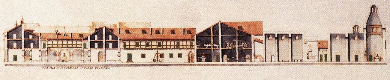 Casa de la moneda de bolivia wikipedia la enciclopedia for Casas de la epoca actual