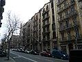 Cases Jeroni F Granell - carrer Mallorca P1420447.jpg
