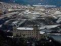 Castel Cles dicembre 2005 - panoramio.jpg