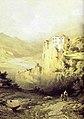 Castel Flavon 1856.jpg