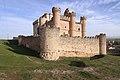 Castillo de Turégano, vista desde el noroeste.jpg