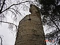Castillo de los Moros Tamarite lateral.jpg
