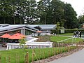 Castle Drogo visitor's centre - geograph.org.uk - 1477264.jpg