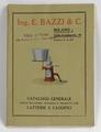 Catalogo ditta Bazzi 1927 - Musei del cibo - Parmigiano - 153a.tif