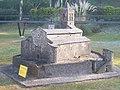Catalunya en Miniatura-Església de Nostra Senyora dels Àngels de Llívia.JPG