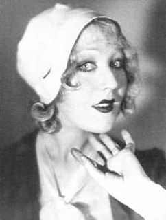 Catherine Hessling French actress