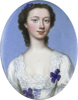 Catherine Talbot