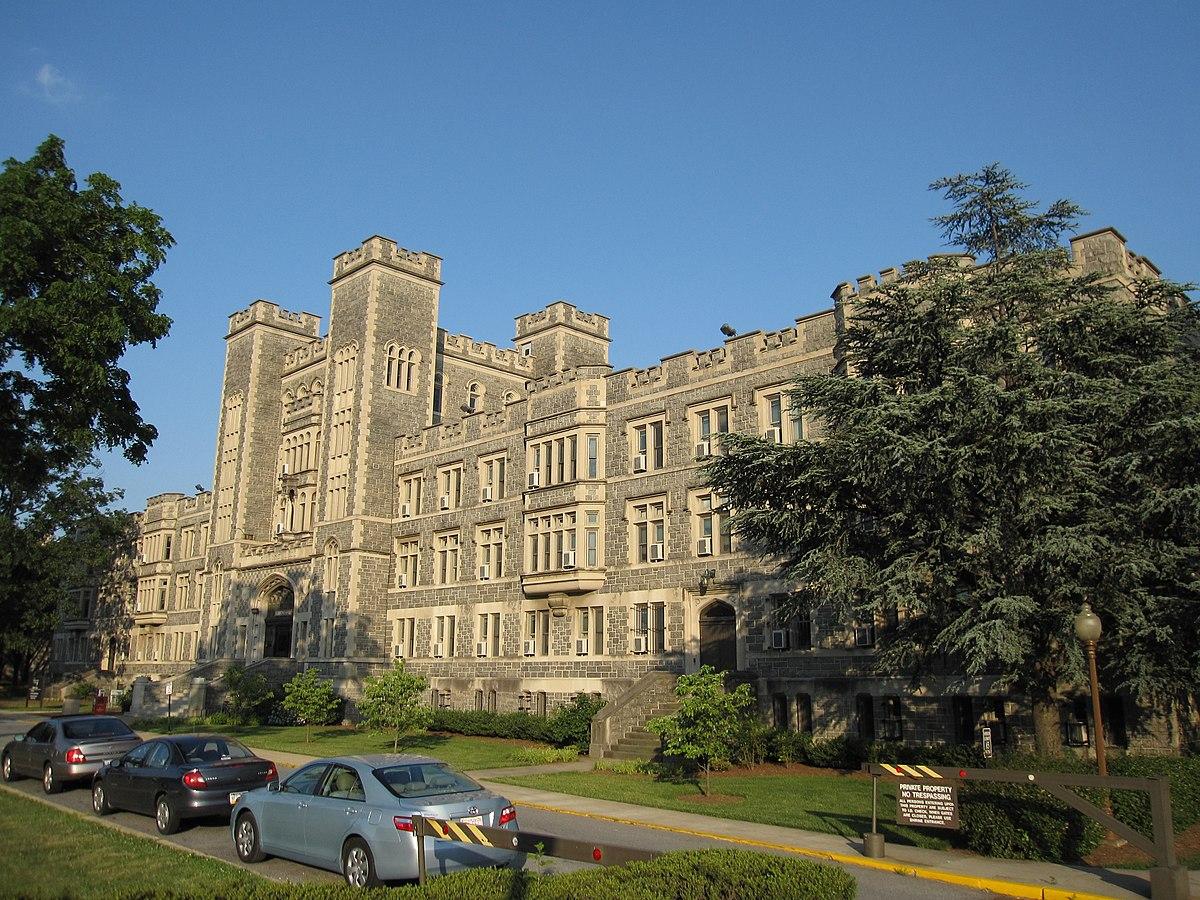 Gibbons Hall Wikipedia