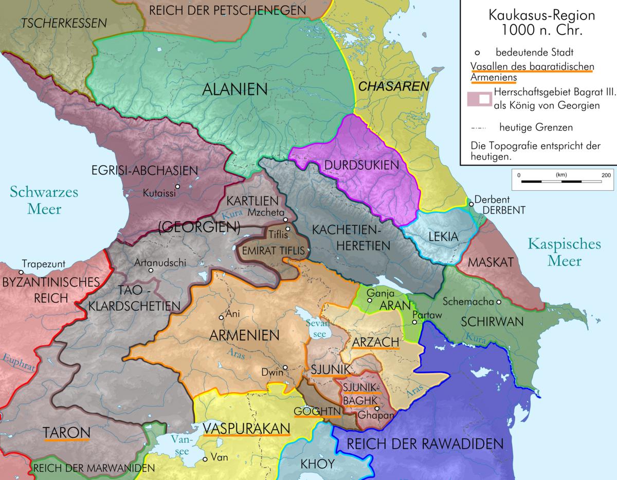 File Caucasus 1000 Map Alt De Png Wikimedia Commons