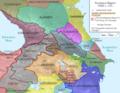 Caucasus 1000 map alt de.png