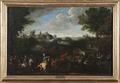 Cavalry Battle - Nationalmuseum - 17793.tif