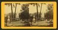 Cemetery monuments, from Robert N. Dennis collection of stereoscopic views.png