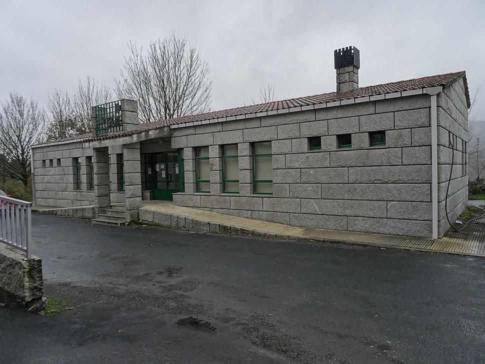 Centro de Saúde, Lobeira, Ourense 05