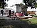 Centuries old Puran Da Khoo.JPG