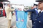 Cerimônia da Imposição da Medalha da Vitória e comemoração do Dia da Vitória, no Monumento Nacional aos Mortos da 2ª Guerra Mundial (26885907466).jpg