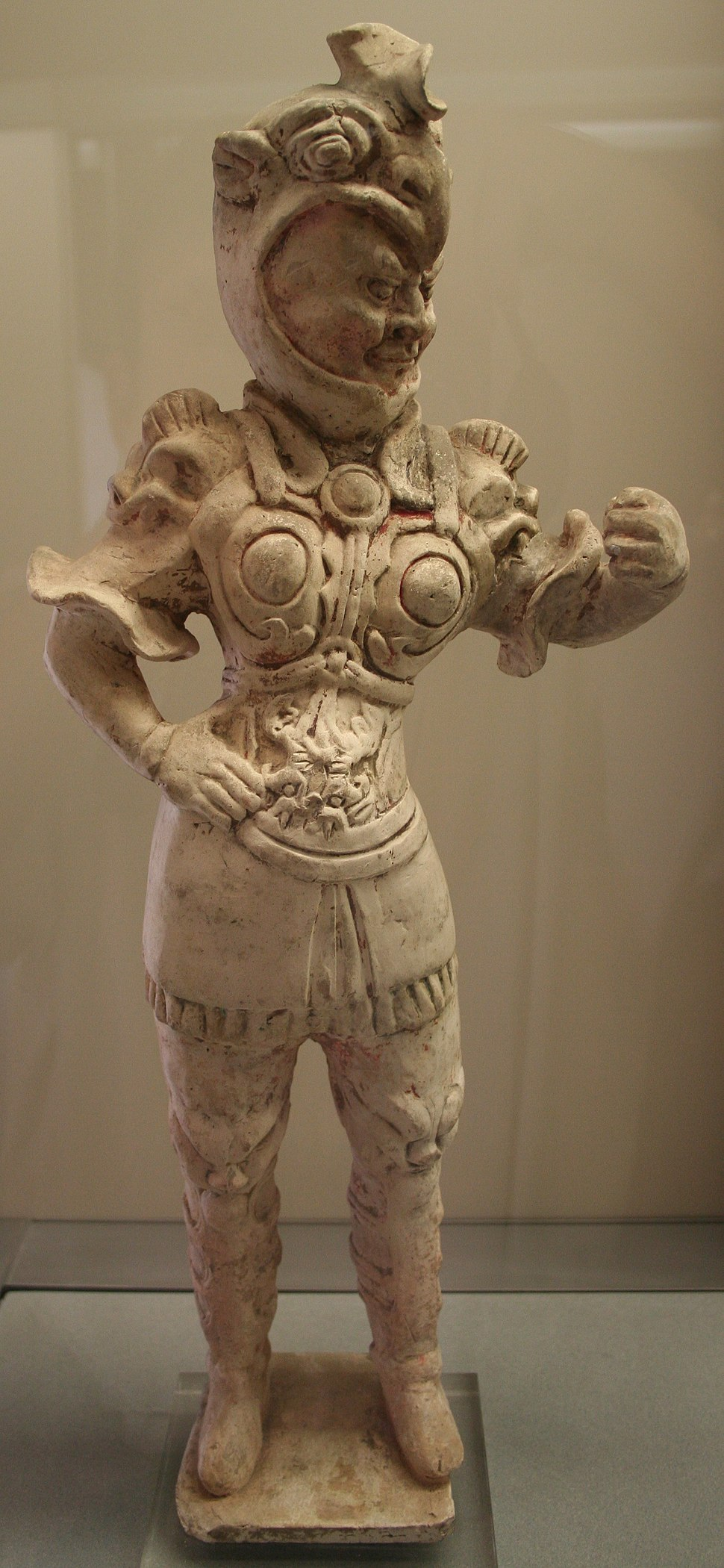 Cernuschi Museum 20060812 162